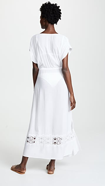L*Space Sunset Cover Up Dress