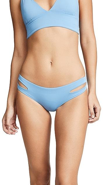 L*Space Estella Classic Bikini Bottoms