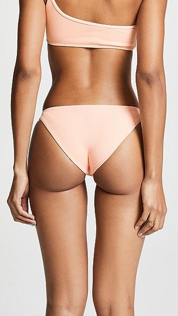 L*Space Camacho Classic Bikini Bottoms