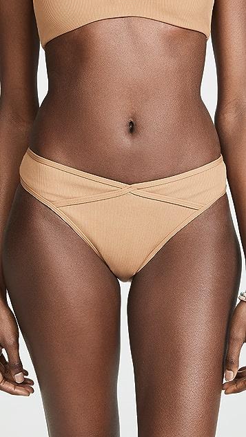 105d82c9b75 L Space Fanning Bikini Bottoms