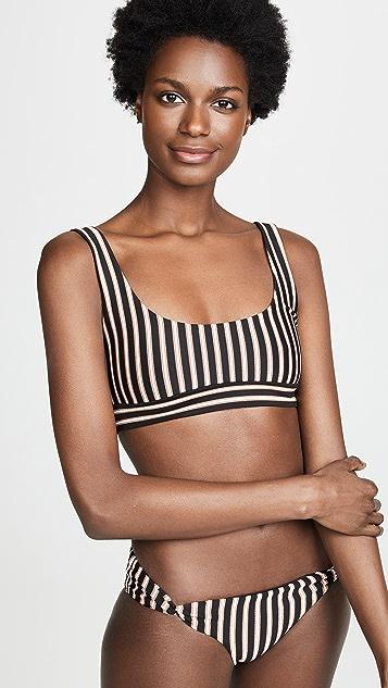 L*Space Miller Bikini Top