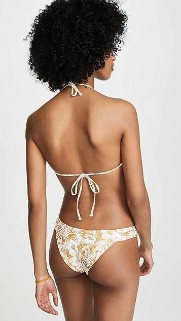 L*Space Jane Bikini Top