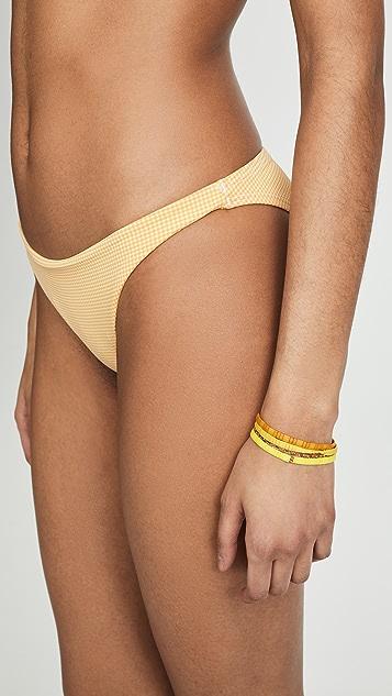 L*Space Camacho Bikini Bottoms