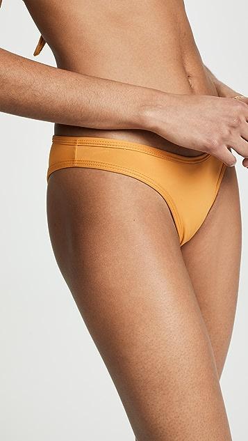 L*Space Whiplash Bikini Bottoms