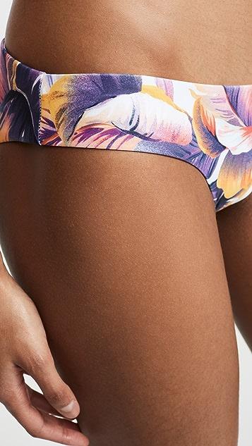 L*Space Классические плавки бикини Sandy