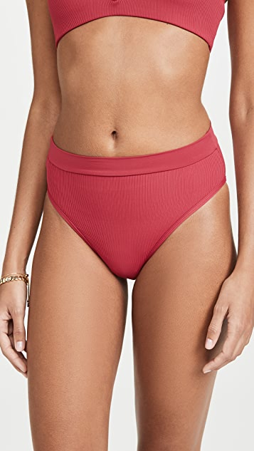 Frenchi Bitsy Bikini Bottom by L*Space