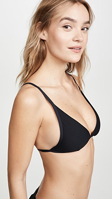 L*Space Millie Bikini Top