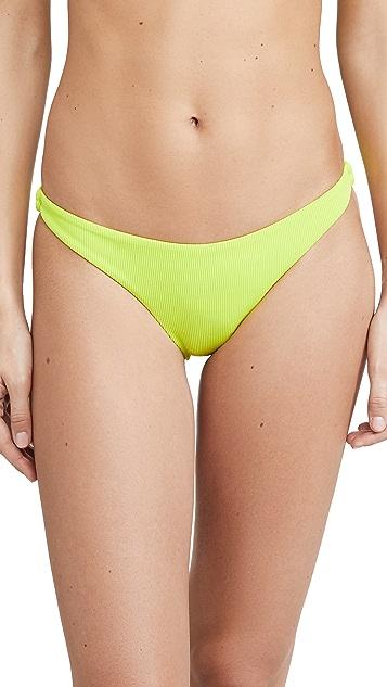 L*Space Camacho Classic Full Bikini Bottoms