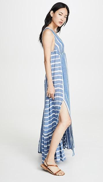 L*Space Allison 罩衫连衣裙
