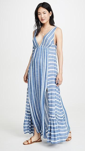 L*Space Allison Cover Up Dress
