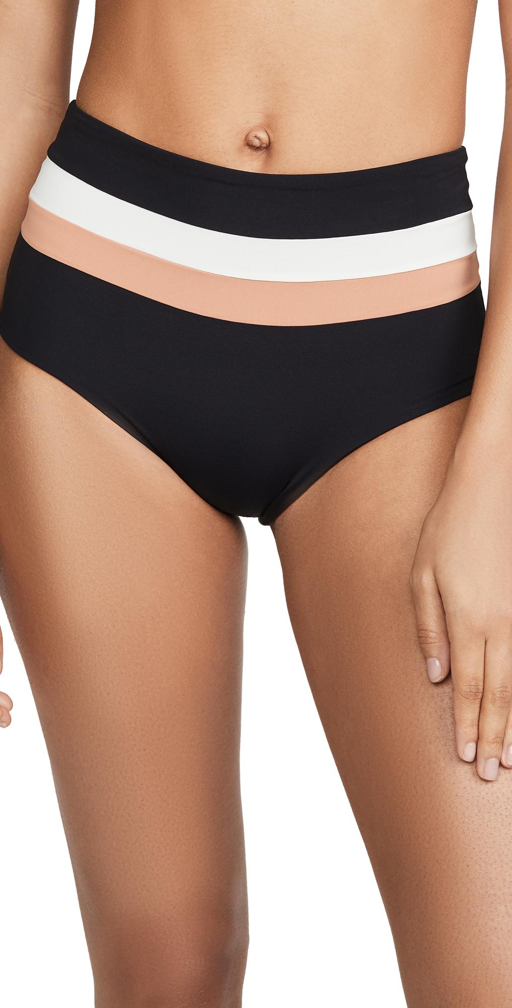 L*Space Portia Bikini Bottoms