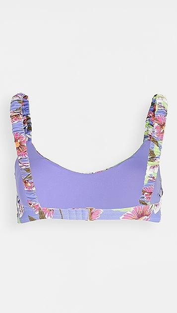 L*Space Llyod Bikini Top