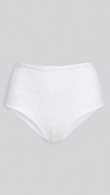 L*Space Portia Classic Bikini Bottoms