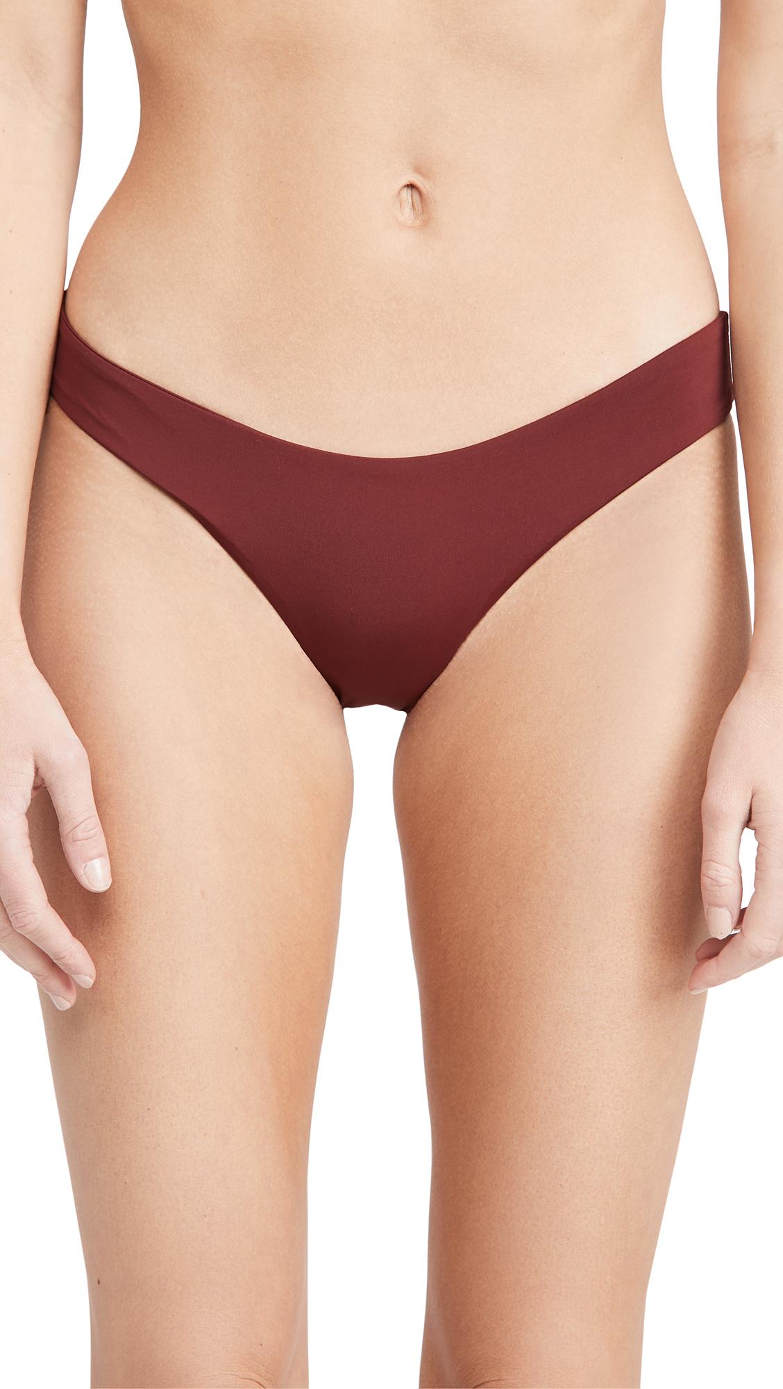 L*Space Sandy Classic Bikini Bottoms