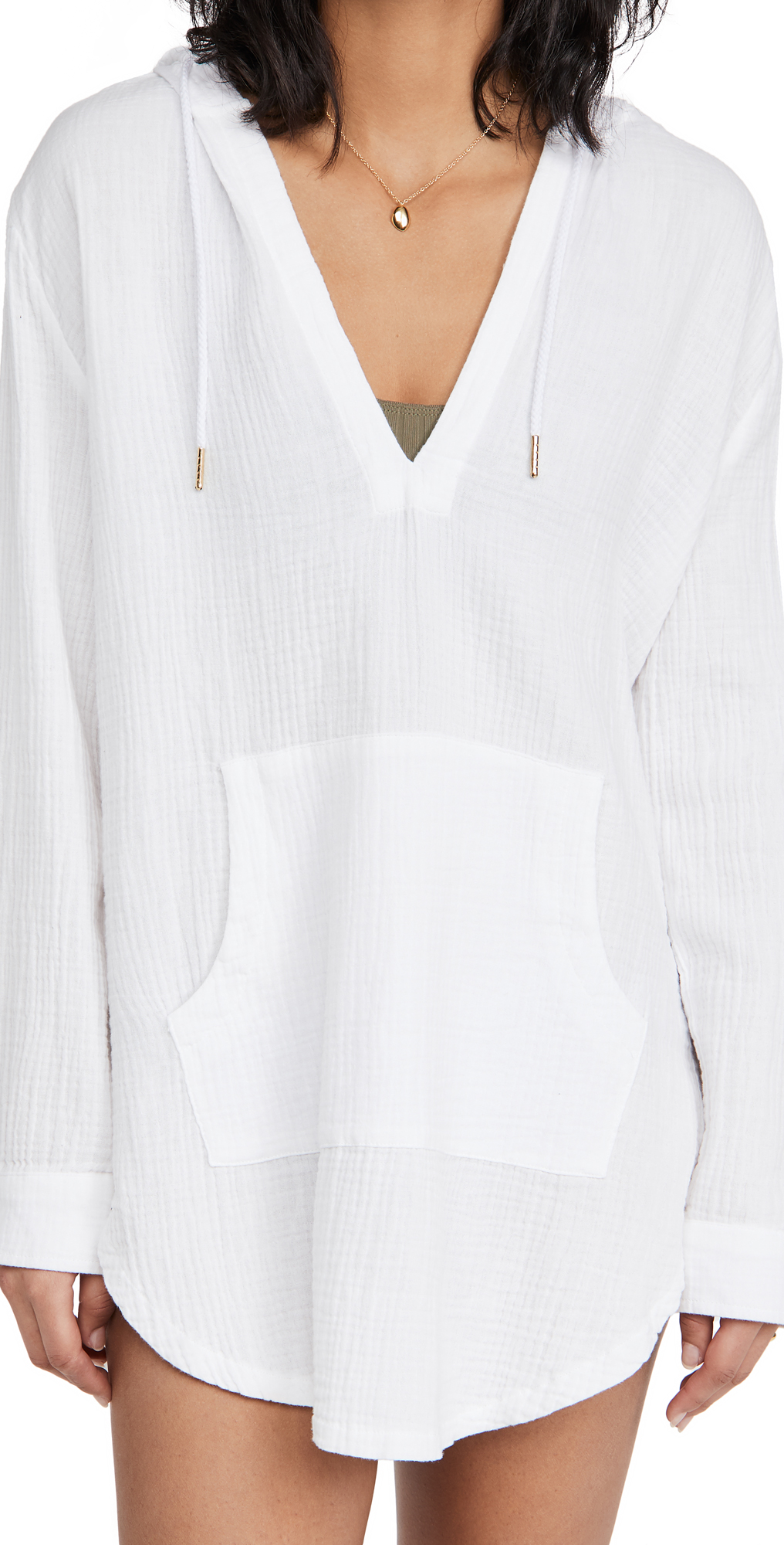 L*Space Caswell Cover-Up Tunic