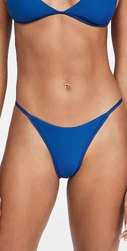 L*Space - Jay Bitsy Bikini Bottoms