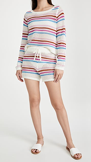 L*Space On The Horizon Sweater