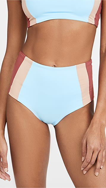 L*Space Portia Girl Bikini Bottoms