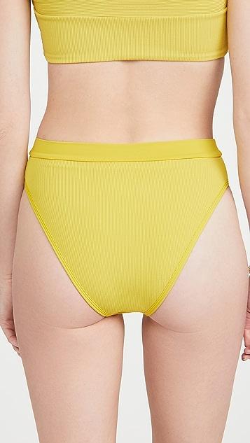 L*Space Frenchi Bitsy Bikini Bottoms