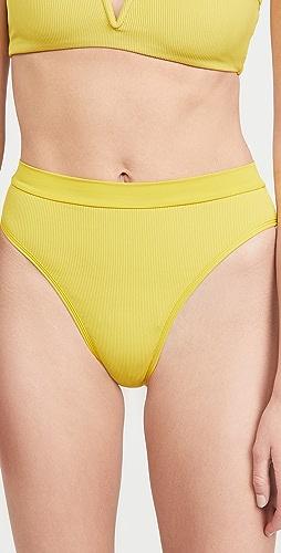 L*Space - Frenchi Bitsy Bikini Bottoms