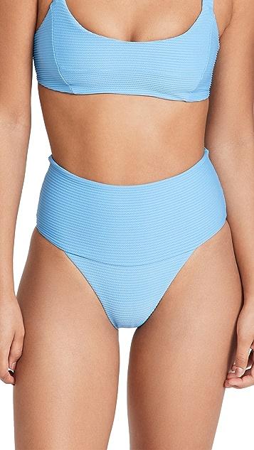L*Space Desi Classic Bikini Bottoms