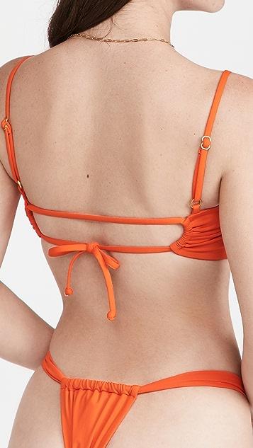 L*Space Ringo Bikini Top