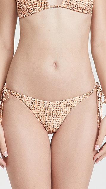 L*Space Lennox Classic Bikini Bottoms