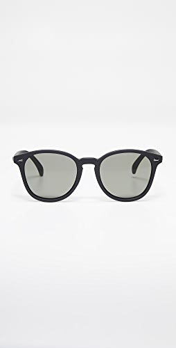 Le Specs - Bandwagon Sunglasses