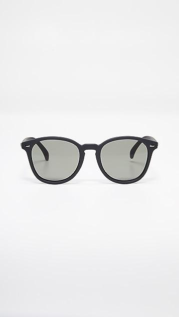 8e5b3029c37 Le Specs Bandwagon Sunglasses