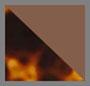 Volcanic Tort/Brown Mono