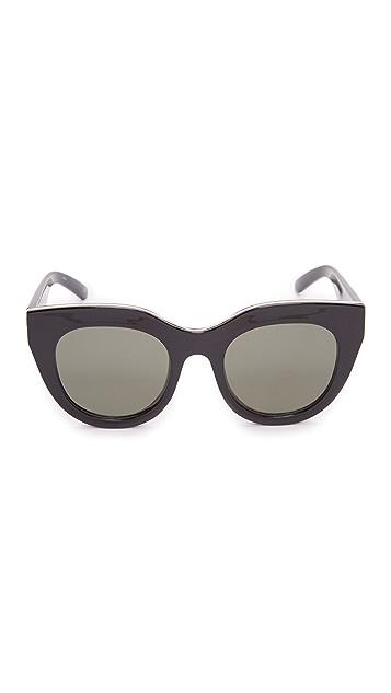 Le Specs Солнцезащитные очки Air Heart
