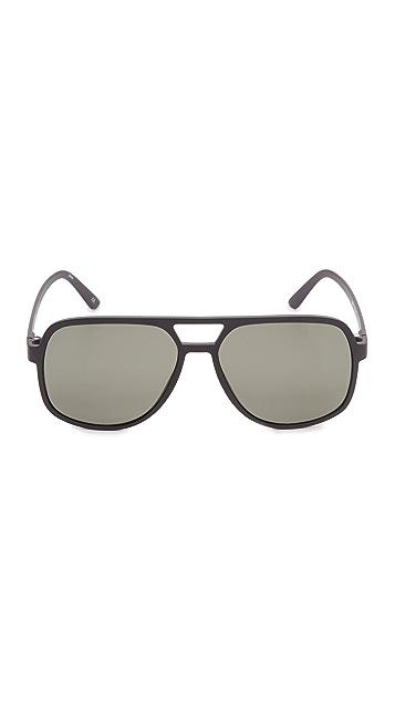 Le Specs Cousteau Sunglasses