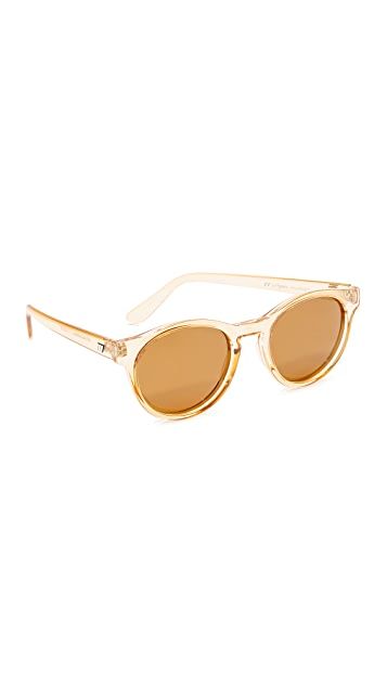 Le Specs Hey Macarena Polarized Sunglasses