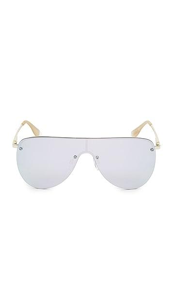 Le Specs The King Sunglasses