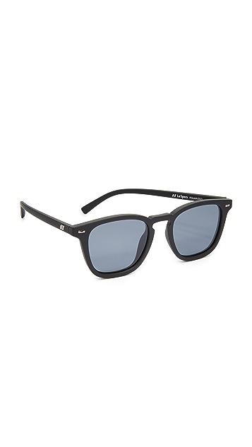 260cd81bc5e Le Specs Polarized No Biggie Sunglasses