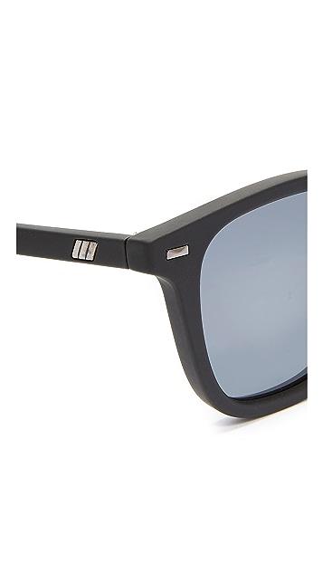 7474d039d1 ... Le Specs Polarized No Biggie Sunglasses. Shop the Look
