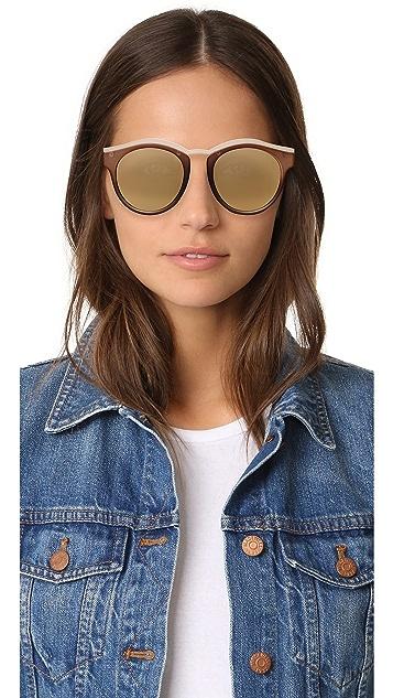Le Specs Hypnotiz Sunglasses