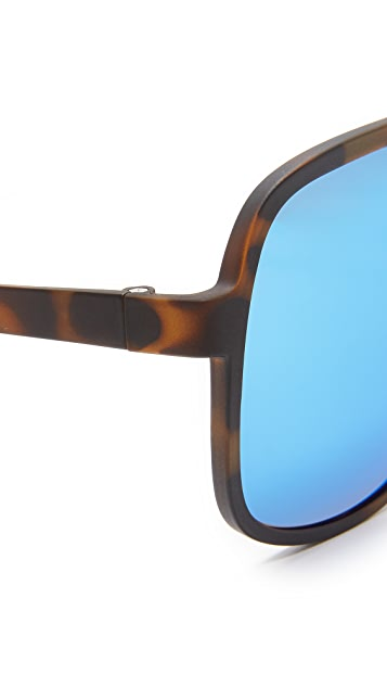 Le Specs Cousteau Sunglasses