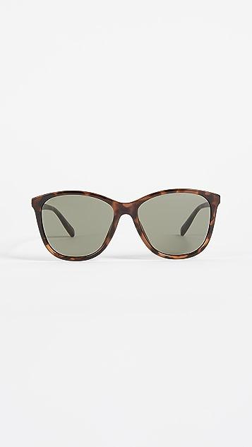 Le Specs Entitlement Sunglasses
