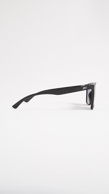 Le Specs Fair Game Sunglasses