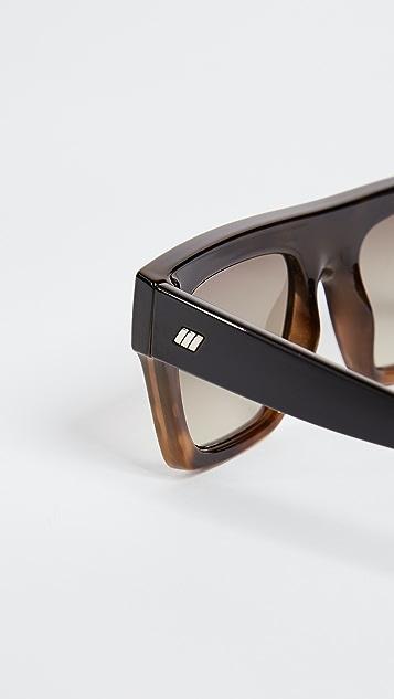 utterly stylish best supplier best sneakers Le Specs Sub Dimension Sunglasses | SHOPBOP