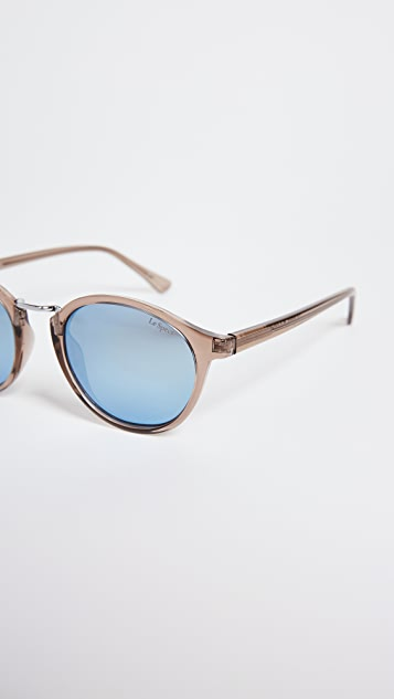 Le Specs Paradox Polarized Sunglasses