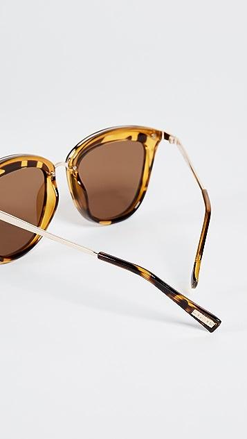 Le Specs Caliente Sunglasses