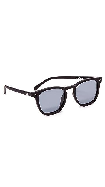 895b0c4160 Le Specs No Biggie Sunglasses
