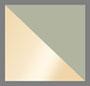 Gold/Khaki Mono
