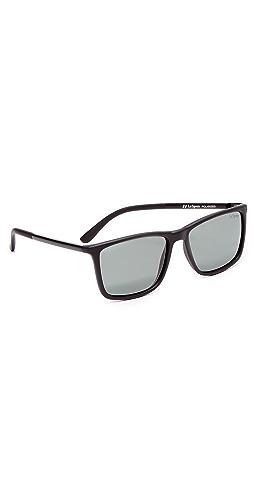 Le Specs - Tweedledum Sunglasses