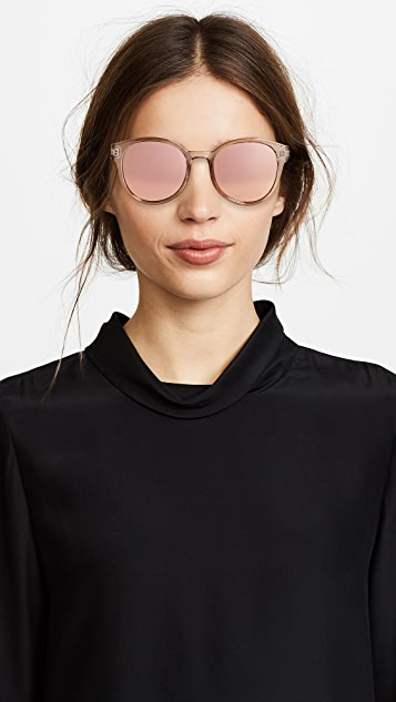 Le Specs Paramount Sunglasses