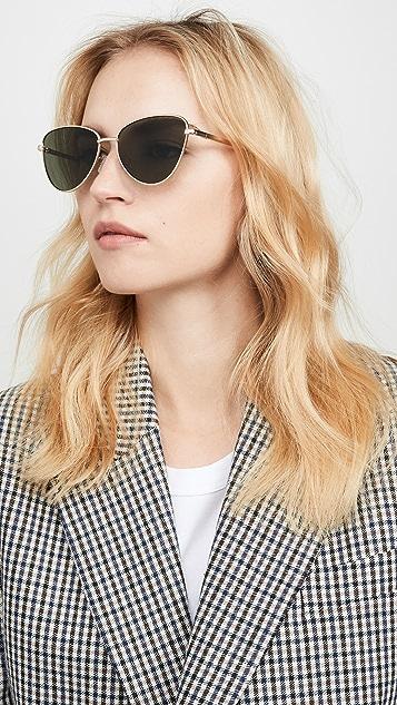 Le Specs Echo Sunglasses ppwYFQrZ