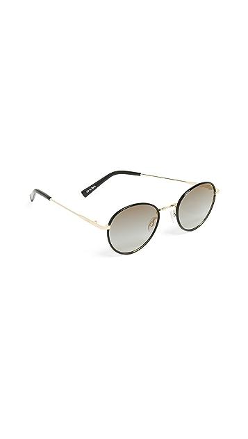 Le Specs Zephyr Deux Sunglasses