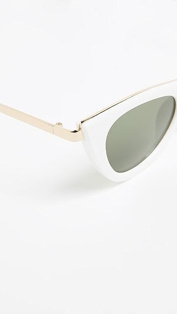 Le Specs Enchantress Sunglasses